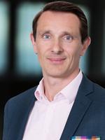 Jonathan Gill leitet EMEA-Vertrieb bei RSA