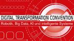 CRN verlost Tickets für die »Digital Transformation Convention«