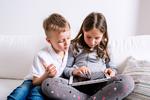 Kinder nutzen länger Computerspiele