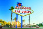 Las Vegas rüstet sich für die große Technologie-Show