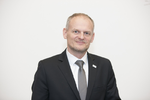 Leif Walter wird Director Territory Sales Germany bei Fortinet