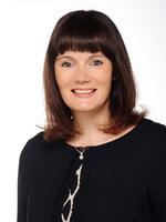 Sabine Hammer leitet Lenovos Server-Channel