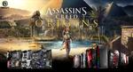 MSI bringt Assassin's Creed und Gaming-Hardware im Bundle