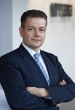 Ralf Malter komplettiert deutsches Führungsteam von NTT Data