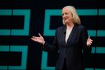 Meg Whitman tritt als CEO zurück