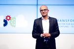 Nadella verkauft Microsoft-Papiere