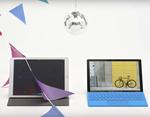 Cortana macht sich über das iPad Pro lustig