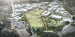 So soll Microsofts neuer Campus aussehen