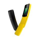 MWC 2018: Nokia lässt Matrix-Phone wieder auferstehen