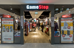 Gamestop-Aktie läuft wieder heiß