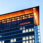 Osram-Übernahme: Aktionäre von AMS erhöhen Kapital