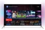 Philips setzt auf Smart-TV und HDR10+