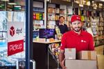 Etail-Boom überlastet Paketdienstleister