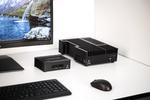 Langlebige PCs aus Schweizer Fertigung