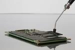 Datenrettung von verschlüsselter SSD