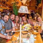Zünftige Wiesn-Party mit WD und SanDisk