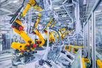 Corona-Krise erreicht Maschinenbau
