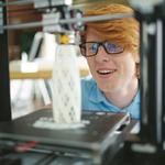 3D-Druck: Die nächste industrielle Revolution