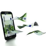 Geldtransfer per Smartphone – jeder Zweite winkt ab