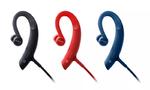 Wetterfeste Sport-Kopfhörer von Sony