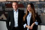 Neues Führungsteam für Alcatel