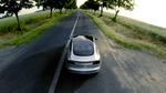 Schwerer Unfall mit vermutlich fahrerlosem Tesla