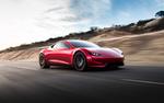Tesla baut »Gigafactory«  bei Berlin