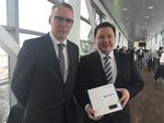 Acer schielt auf kleine Partner und kleine Projekte
