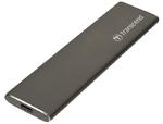 Externe Transcend-SSD für Mac-Nutzer