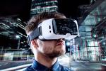 Facebooks große VR-Pläne
