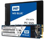 Erste SSDs unter der Marke WD