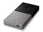 Erste externe SSD von WD