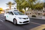 Waymo will Roboterwagen-Software für Privatautos anbieten