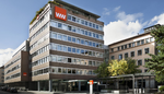 Neue IT-Infrastruktur der W&W IT