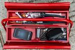 Robustes Smartphone für den Außendienst
