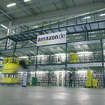 Datenschutzbeauftragte überprüft Amazon-Logistikzentrum in Winsen