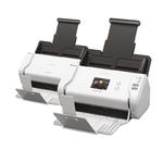 Scanner-Duo für Dokumentenprofis
