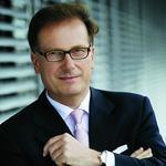 Stefan Hischer steigt bei BT zum CEO auf