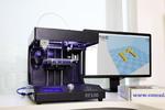 Conrad bietet »3D-Drucker fürs Wohnzimmer«
