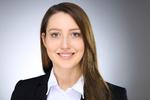 Sophia Strobel verstärkt cop