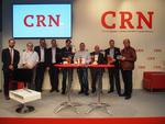 Netzwerk-, Speicher- und Gaming-Power im CRN-Club