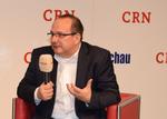 Ernesto Schmutter steigt bei MRM ein