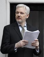 Wikileaks-Gründer Assange festgenommen