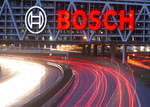 Bosch gründet neuen Automotive-Geschäftsbereich