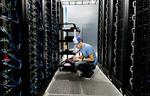 Dropbox spart Millionen durch eigene Infrastruktur