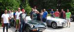 Der ITK-Channel auf Oldtimer-Rallye