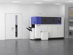 Recycling- und Produktionsmaschine von Epson