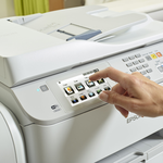 Epson macht Dokumentenumgang sicherer