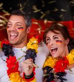 Mit Herweck und Vodafone zur Fußball-EM