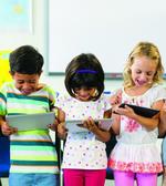 Neuer Schwung für das Education-Geschäft